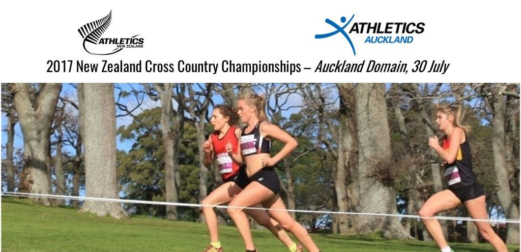 2017 New Zealand Cross Country Championships